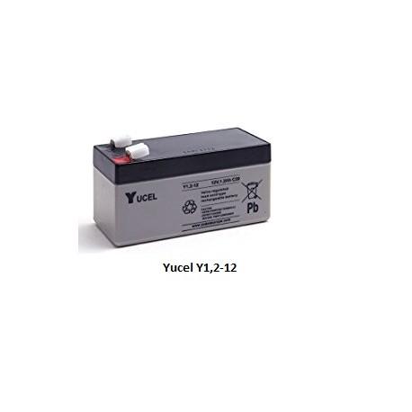 Batterie 12V 1,2Ah